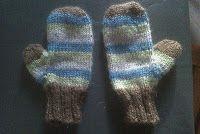 Blogasoa: Petites moufles pour mes Mouflets !