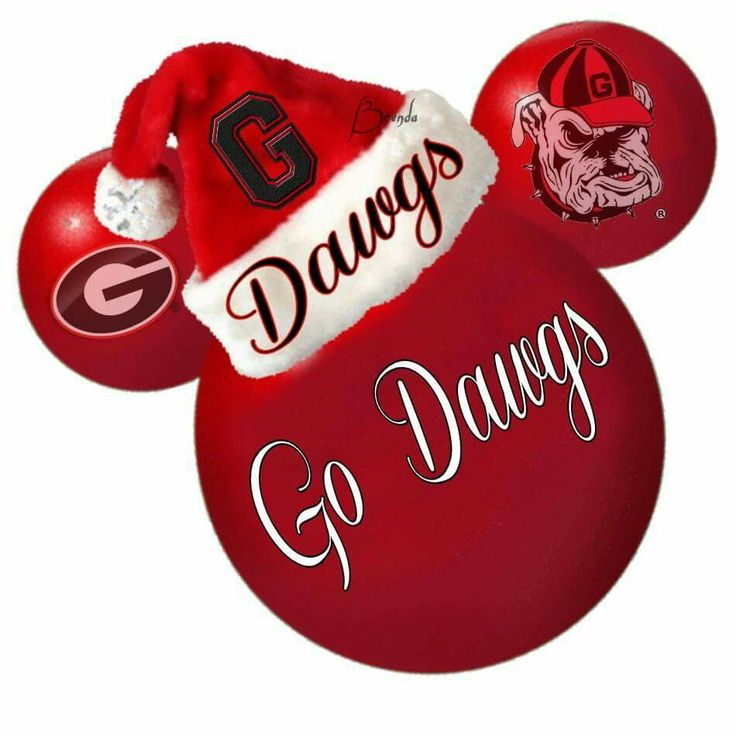 Merry Christmas Dawgs