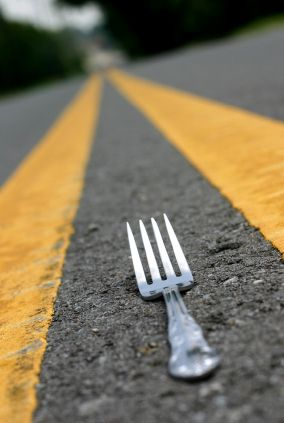 writing great transitional scenes - igh, transitions...fork in the road=turn left or right=pivotal moment=begin to write.
