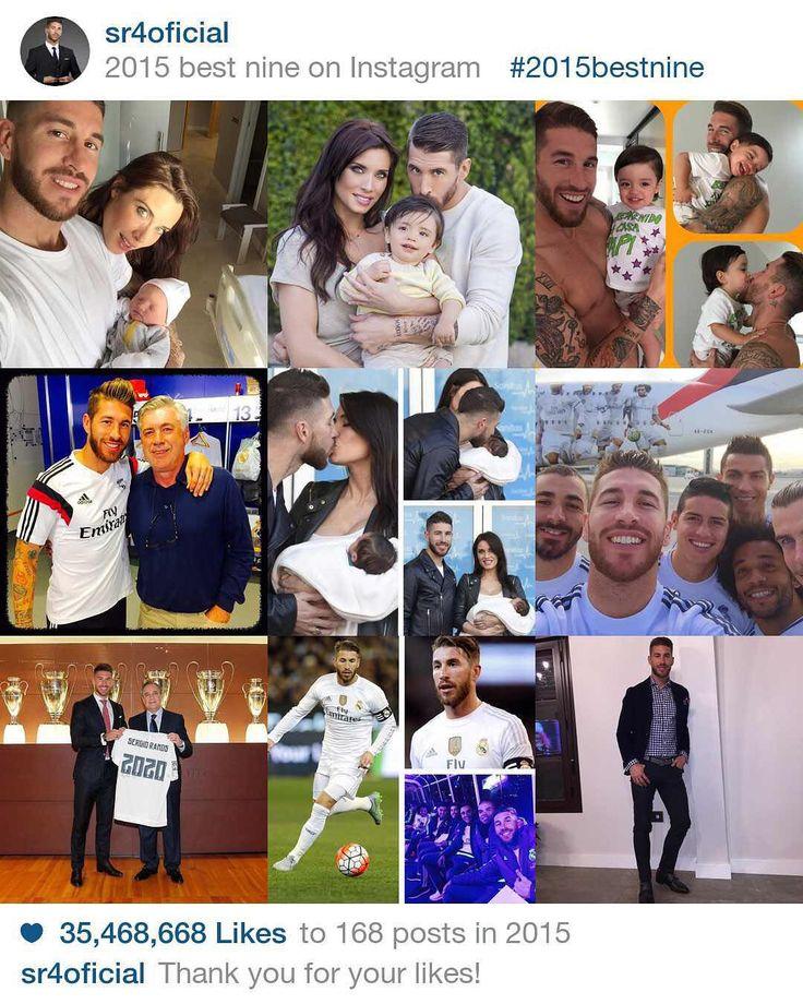 club de fansMás de 35 millones de likes más de 6 millones de amigos y 168 fotos. Estas son las nueve que más os han gustado. Gracias por est
