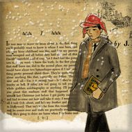 Literary Mixtape: Holden Caulfield