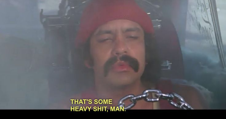 17 Best Images About CHEECH AND CHONG On Pinterest