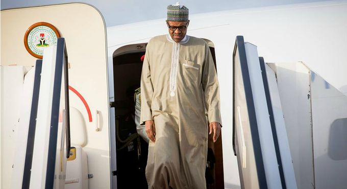 Aircrafts Sale: Buhari Might Lead By Example !
