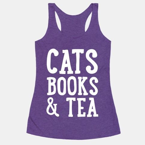 accessories jewelry Cats  Books  amp  Tea