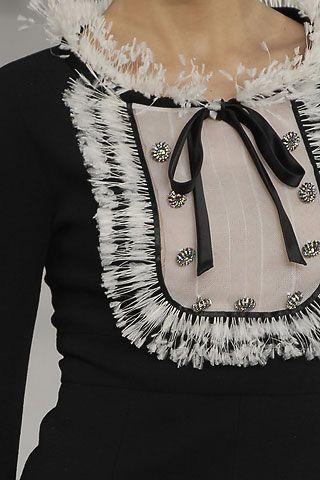 notordinaryfashion:  Chanel Haute Couture Fall 2015