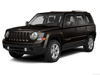 2014 Jeep Patriot Sport For Sale | Orange TX .#Lowest Priced SUV on the Market! And It's a Jeep.