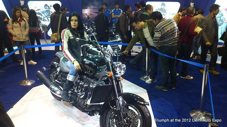 Triumph Motorcycles India launch underway (Live webcast) Read more at http://www.rushlane.com/triumph-motorcycles-india-launch-4-1297254.html#dl05tCVaWLBehDo1.99