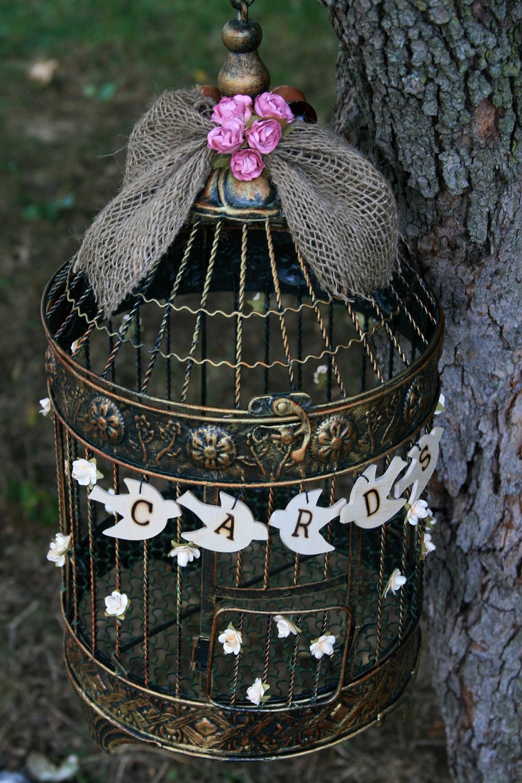 35 Best Bird Cages Are Unique And Beautiful Images On Pinterest