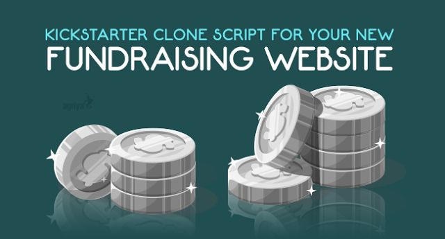 How beneficial is to use #Kickstarter clone script for your new fundraising website? To know more:  http://techandmarket.blogspot.com/2015/08/kickstarter-clone-script-for-your-new-fundraising-website.html