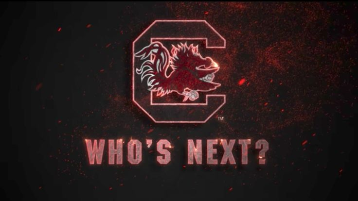 Crootin' Notebook: Who's next for South Carolina?