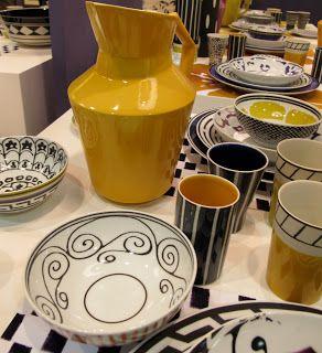 Mary Middleton Design: Guest blog for Modenus - Maison & Objet Paris – trends colour