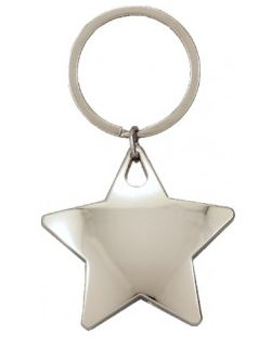 Show Dad he's a Star!! Give him a key chain from Mr Minit and get the guys to personalise it with Dad's name, or just plain DAD!!