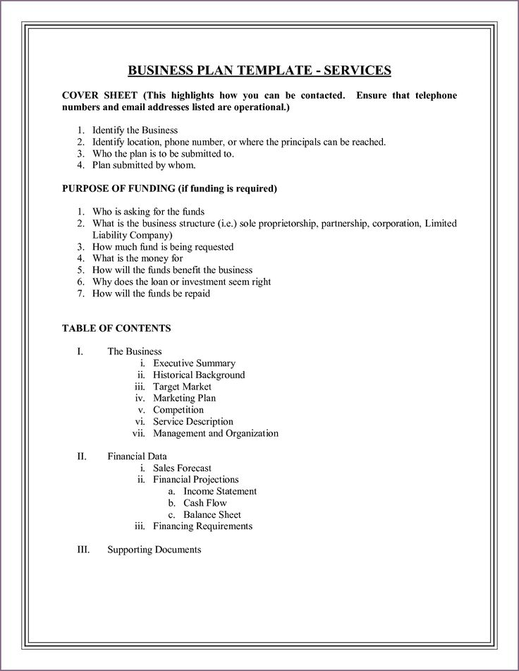 Cute Fax Cover Sheet Cover Letters Business Plan Letter - Business plan template financial advisor