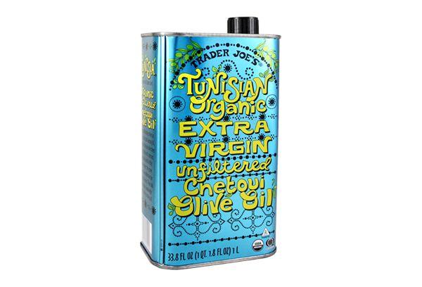 Tunisian Organic Extra Virgin Olive Oil | Trader Joe's