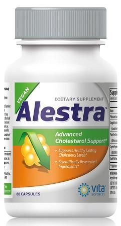 ★ ADVANCED CHOLESTEROL SUPPORT: Synergistic blend of powerful ingredients indicated in studies to support healthy cholesterol levels. ★ BRAND TRUSTED BY DOCTORS