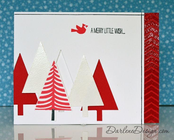 Christmas Card Craft Ideas Ks