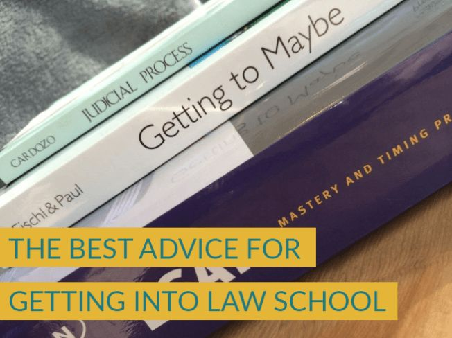 Law best career paths for college students