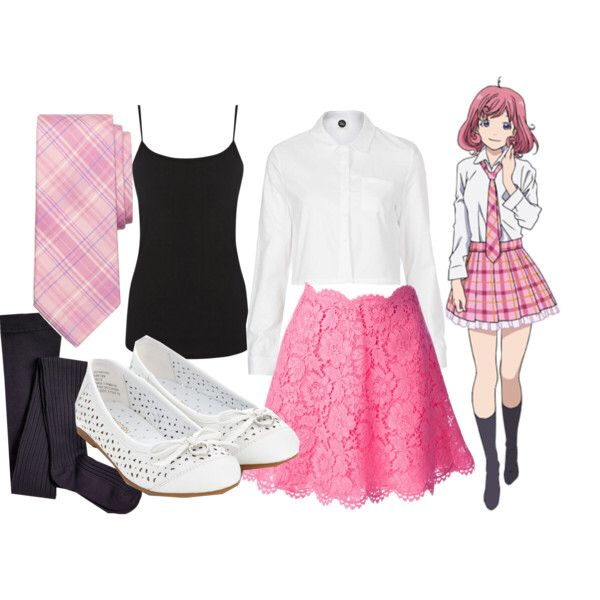 17 best ideas about anime inspired outfits on pinterest