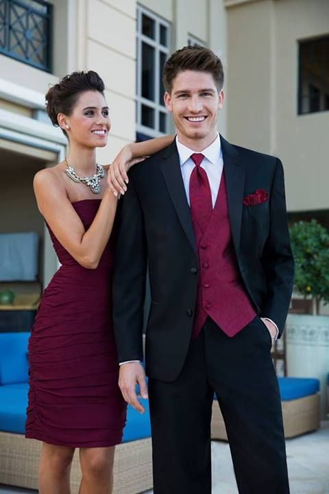 Prom Suits For Teenagers | My Dress Tip