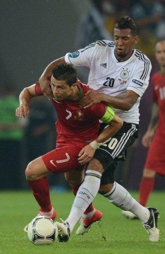 Euro 2012: Deutschland gewinnt gegen Portugal