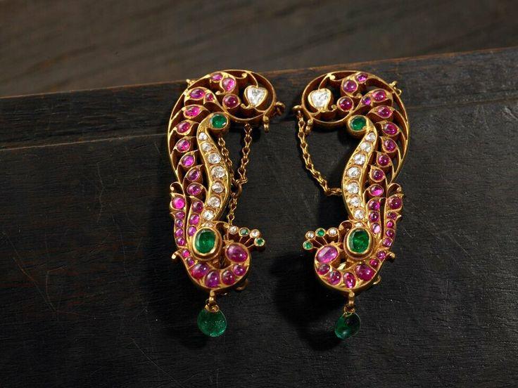 Exotic Jewellery