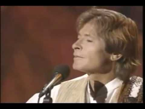 Sunshine on my Shoulders - John Denver. I've always loved John Denver and his songs. This one is very special.