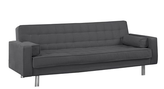 Loft Sofa Bed $498 UrbanDecor - only beige available