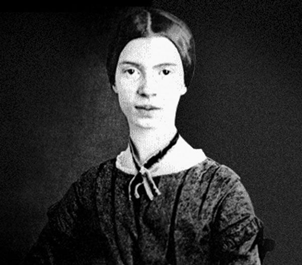 contribution of emily dickinson in american Theme of emily dickinsons poems  emily dickinson is one of the most widely read and well known american poets dickinson kept her writing, as well as.