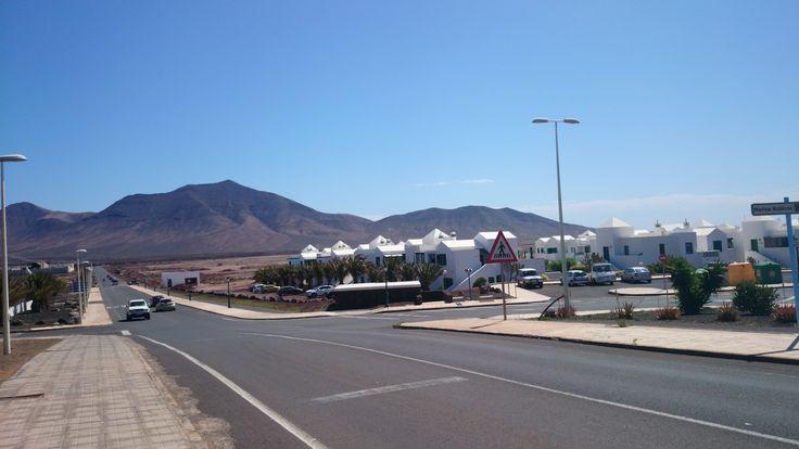 Lanzarote ;)