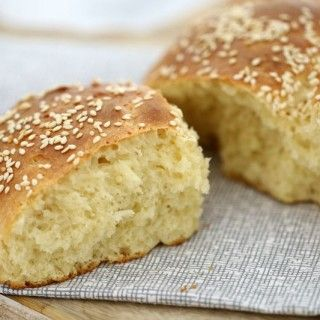 How to Make Brioche-Style Buns in the Thermomix