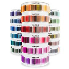 Reporte de colores de temporada  The PANTONE Plus Plastic Standard Chips Collection Plastic Standard Chips Collection  http://www.pantone.com/pages/fcr/?season=spring&year=2015&pid=11