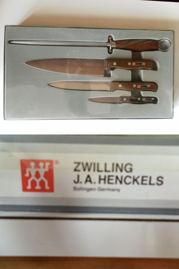 the 25 best zwilling solingen ideas on pinterest zwilling kitchen and steak knives 177005 zwilling ja henckels 4 piece chef knife set