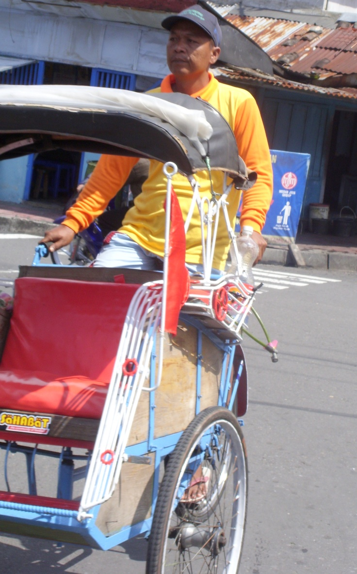 Jogjakarta - Indonesia