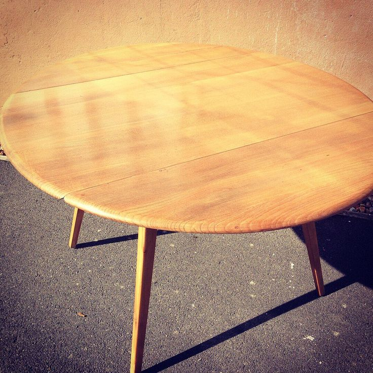 A personal favourite from my Etsy shop https://www.etsy.com/uk/listing/558579612/ercol-table-sold