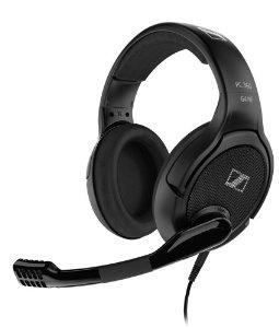 Sennheiser Pc360 G4me Corded Gaming Noise Cancelling Stereo Headset - Blacksilver from Sennheiser - Computer Mods UK