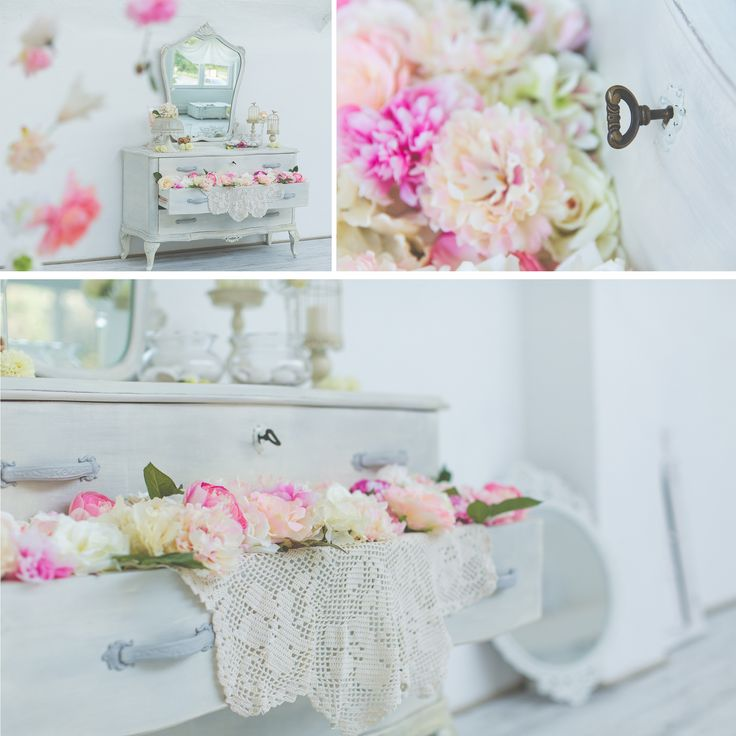 Rooms- your photo place #shabby #flowers #vintage www.rooms-studio-hu
