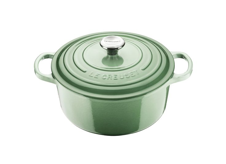 All New Le Creuset Colour + A Win