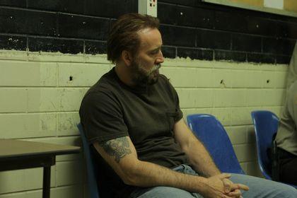 Quiet Brooding Joe: Nicolas Cage is brilliant in David Gordon Green's Joe.