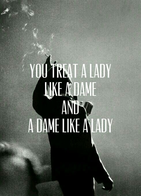 Frank Sinatra #quote #legend