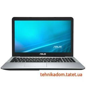 Ноутбук ASUS X541SA-XO026D (90NB0CH3-M00760)