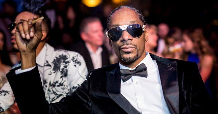 Hear Snoop Dogg's Strip Club Adventure in New Song 'Trash Bags'