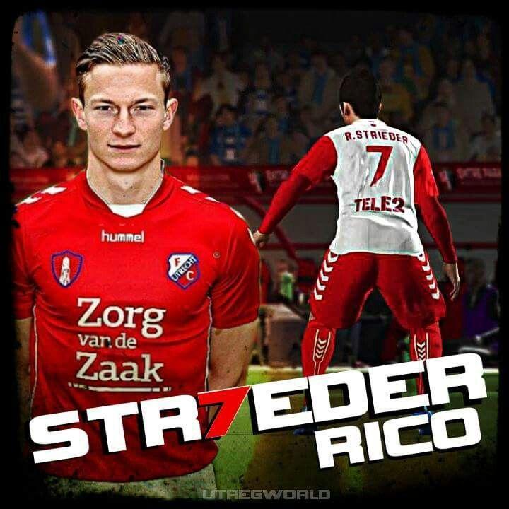 Rico Strieder