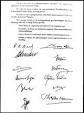 Traité de Rome, 1957