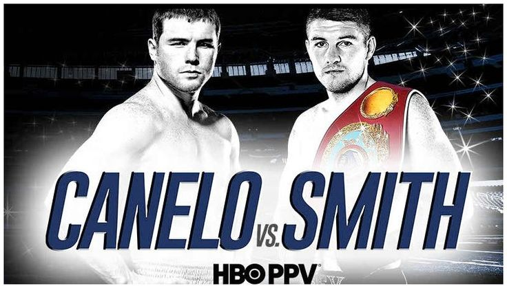 """Many people are not quite sure about the decision of Canelo vs Smith HBO Pay Pew View Boxing .Canelo Alvarez (47-1-1, 33 KOs) and WBO Junior Middleweight World Champion Liam """"Beefy"""" Smith (23-0-1, 13 KOs) it hosts world championship on Saturday, September 17."""