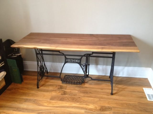 How To Finish At Dinning Room Wooden Table