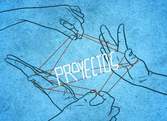 Trabajo por proyectos, innovación, reflexión pedagógica... La educación se mueve, vacila, prueba, evalúa, incorpora.