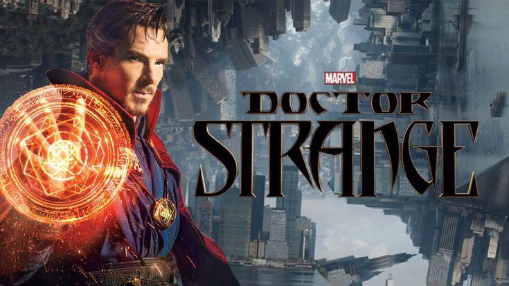 Doctor Strange: ecco una serie di nuove foto in alta definizione!