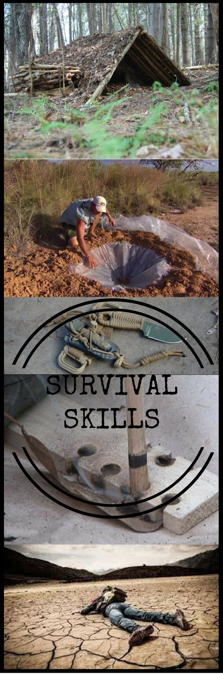 Survival Tips and Techniques: vid.staged.com/88us