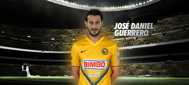 Jose Daniel Guerrero #21 (Defensa) Clausura 2015