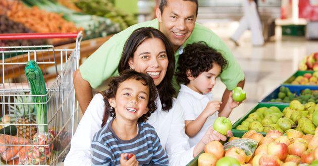 10 alimentos saudáveis que você deve inserir na alimentação de sua família